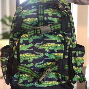 Pottery Barn junior backpack